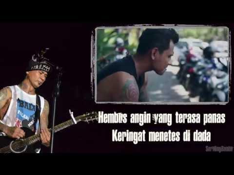 Superman Is Dead - Jadilah Legenda (Lirik + Video Clip)