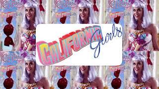 Katy Perry ft Snoop Dogg - California girls
