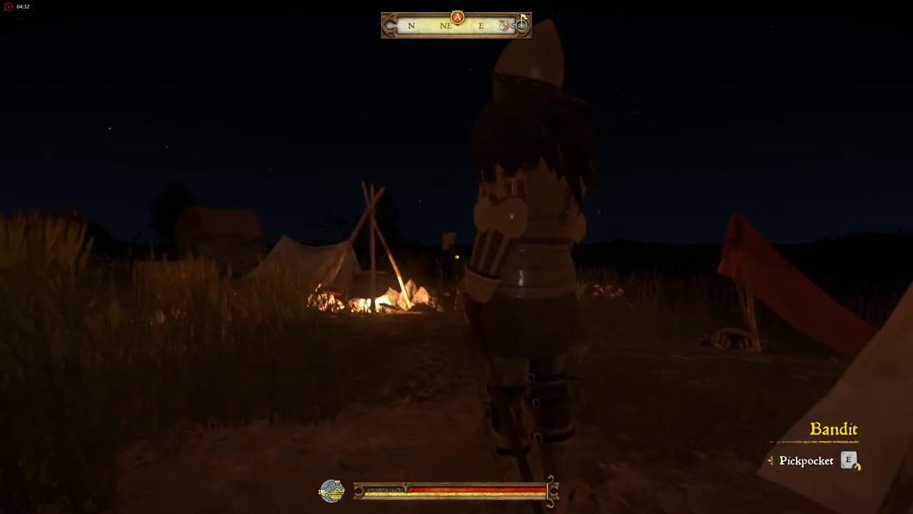 Rogue Build - Kingdom Come: Deliverance Walkthrough - Neoseeker