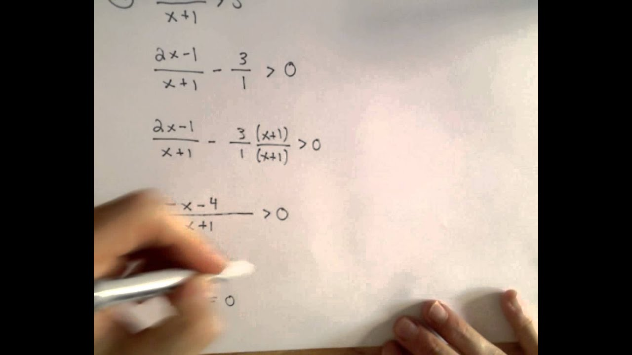Review Problems for Calculus - Problem 24
