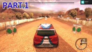 Colin McRae Rally 2014 PC Gameplay P.1