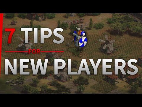 7 New Player Tips For AoE2: Definitive Edition