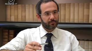 """Umberto Ambrosoli: """"Colpito dall'entusiasmo della gente"""" - TGN 20/11/2012"""