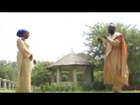 Download NURA M INUWA...SIRRIN RUHI..NEW HAUSA SONG