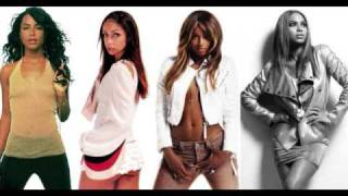 Beyonce vs. Ciara vs. Aaliyah vs. Mya: ULTIMATE DANCE OFF BATTLE