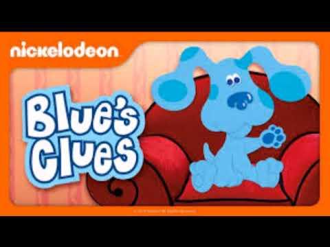 BLUE'S CLUES TRAP/CLUB REMIX - JACKSON BEATZ