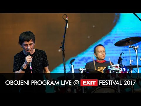 EXIT 2017   Obojeni Program Live @ Main Stage FULL SHOW