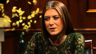 "Kate Walsh on ""Larry King Now"": About Having Kids (13/11/2012)"