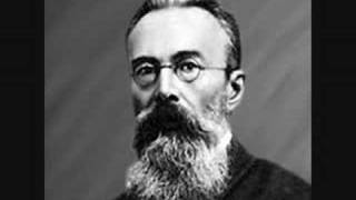 Sadko Song of India Rimsky Korsakov