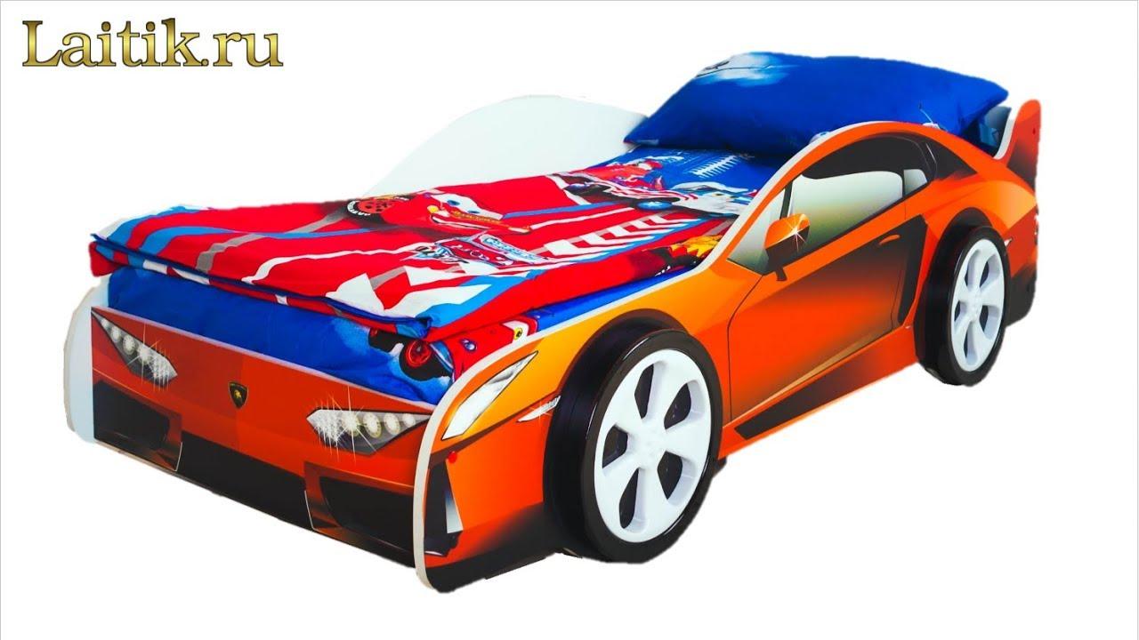 Сборка модели санитарного автомобиля ЗиС-44 - YouTube