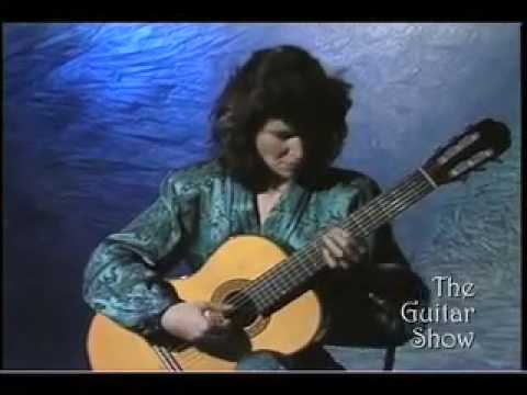 THE GUITAR SHOW with Sharon Isbin