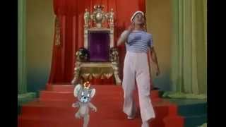 "Gene Kelly & Jerry Mouse - ""The Worry Song"" (1945)"