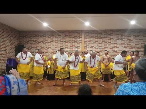 Kanana Fou Sydney's Fa'afiafiaga - EFKAS Ausetalia - Easter Long Weekend 2017