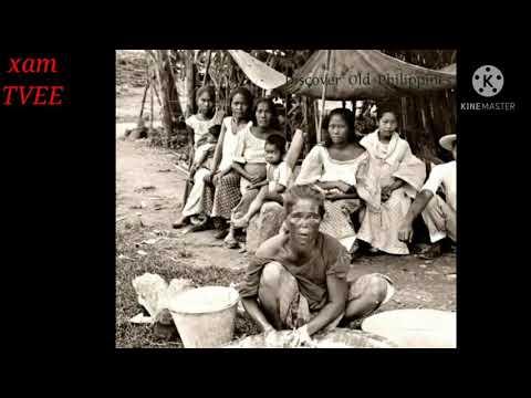 old photos of Manila