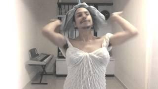 Iklan Pantene (Parody)