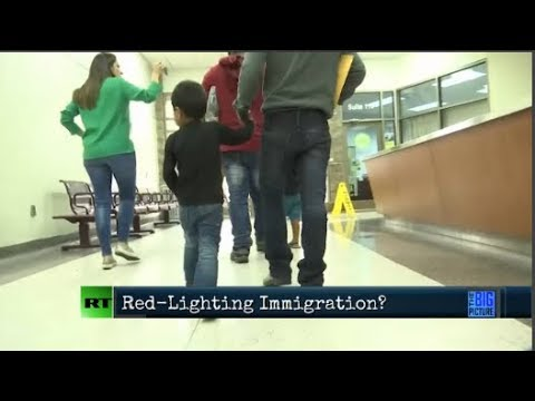 A Nation Of Immigrants: RESTRICTIONS APPLY