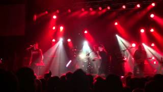 Cherub - Monogamy live 2016 HD