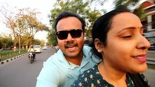 Hum Chale Lucknow
