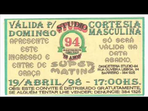 Zentral - Que Idea ('94 Remix)
