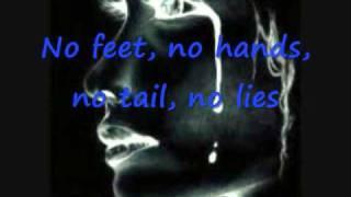 The Yeah yeah yeahs-kiss kiss lyrics