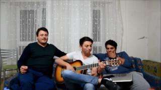 Gambar cover Adını Dağlara Yazdım / İbrahim - Enes - İnan
