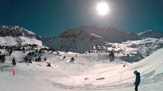 Андорра  2015(2)  ,  февраль, горные лыжи, Грандвалира(, 2015-04-24T15:44:24.000Z)