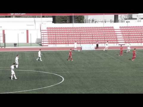 San Marino V Macedonia