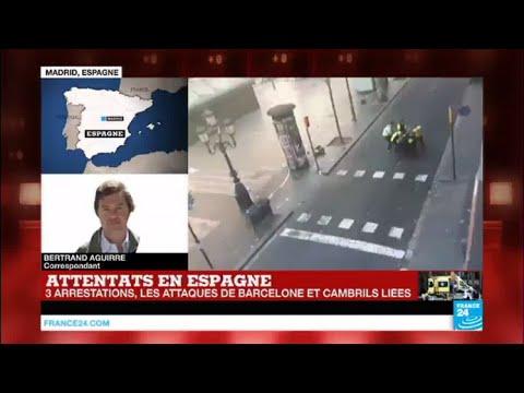 """""""En Catalogne, un lieu de culte musulman sur trois serait tenu par un imam salafiste"""""""