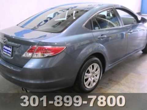 2012 mazda mazda6 capitol heights md washington dc md 17138dr sold youtube. Black Bedroom Furniture Sets. Home Design Ideas