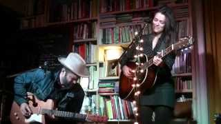 Caitlin Canty - My Love For You Will Not Fade (live)