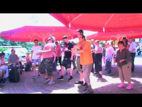 BOB 2018 - Neue Haus Sonne gGmbH | 2. Chance Saarland