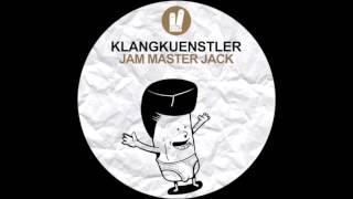 Download KlangKuenstler - Jam Master Jack (Original Mix) MP3 song and Music Video