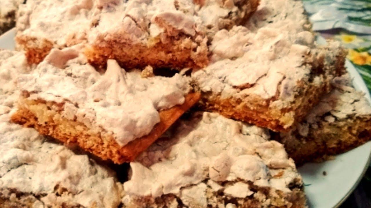 рецепты для теста печенья