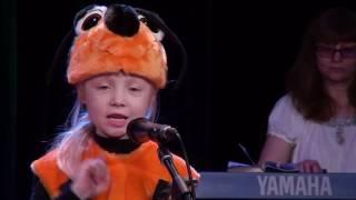 Детский мюзикл Муха Цокотуха