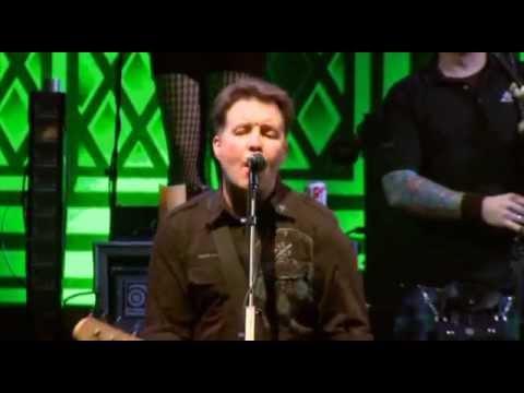 Dropkick Murphys Live On Lansdowne Boston MA 2009 (Full Concert)