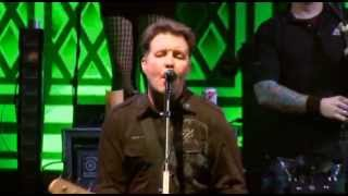 Dropkick Murphys Live On Lansdowne Boston MA 2009 (Full Concert)