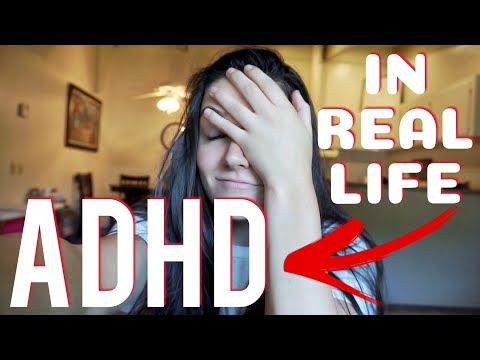 i filmed my ADHD episodes for a week & this is what happened...