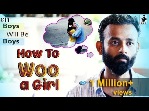 SIT | Boys Will Be Boys | How To WOO a Girl | E 11