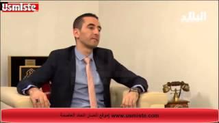 عمي أحمد : أنصار اتحاد العاصمة هم من أشهروا بي في الملاعب