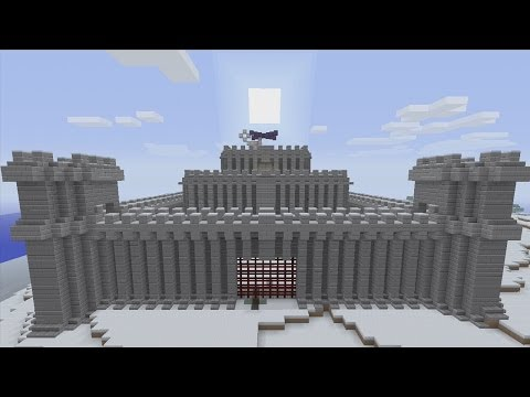 Minecraft Xbox - Legend Of The Holy Grail - Sin Claire [1]