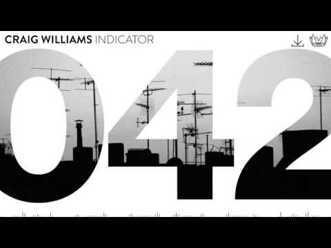 Craig Williams - Indicator [NEST042]