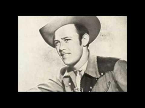 Bloodshot Eyes Hank Penny with Lyrics.