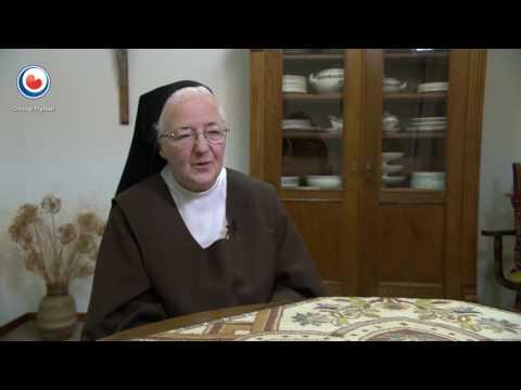 Wat bezielt nonnen om in een klooster te gaan wonen?