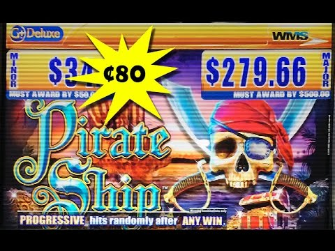 Pirate Ship Slot