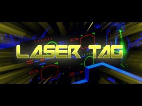 Laser tag stavanger
