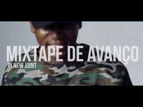 Jr. (New Joint) - Mixtape de Avanço (Freestyle)