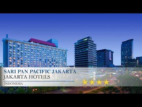 Sari Pan Pacific Jakarta - Jakarta Hotels, Indonesia