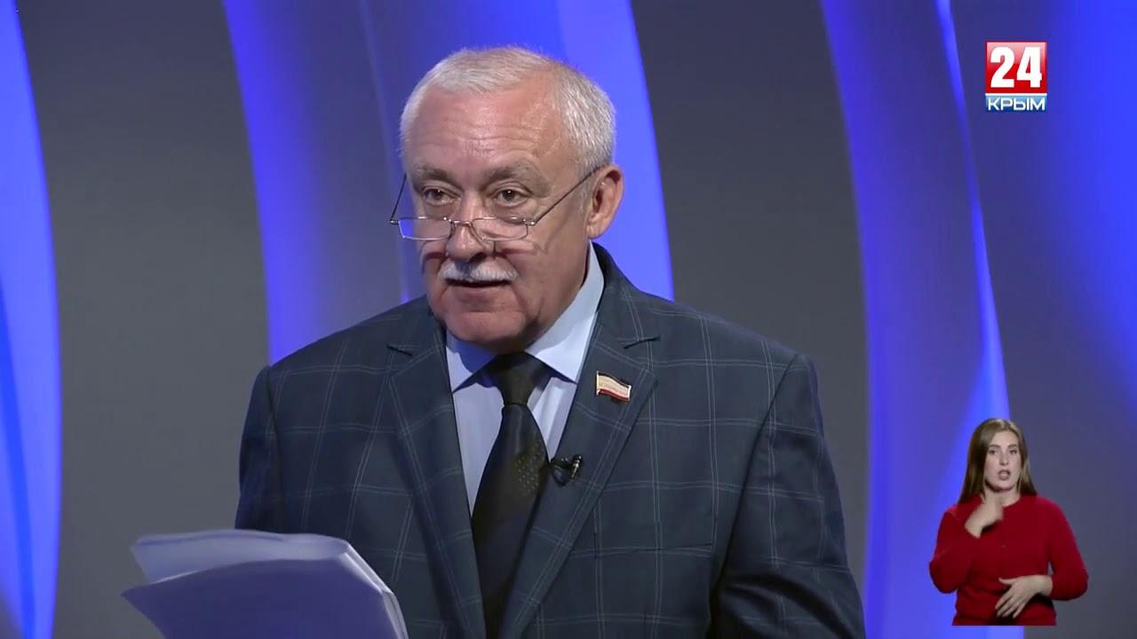 Председатель Комитета ГС РК по межнациональным отношениям ...