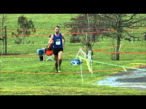 ATHLETICS AUCKLAND CROSS COUNTRY CHAMPIONSHIPS