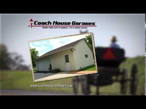 Coach House Garage